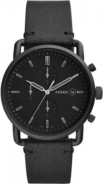 Zegarek Fossil FS5504 - duże 1