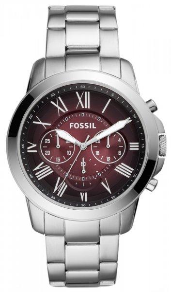 Zegarek Fossil FS5628 - duże 1