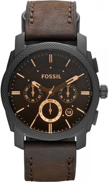 Zegarek Fossil FS4656IE - duże 1
