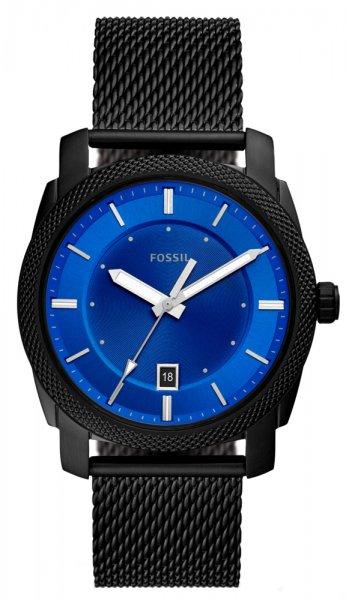 Zegarek męski Fossil machine FS5694 - duże 3