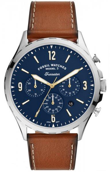 FS5607 - zegarek męski - duże 3