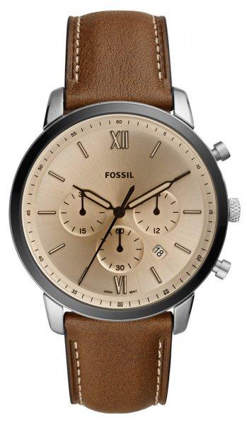 Zegarek Fossil FS5627 - duże 1