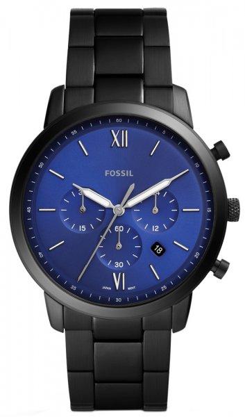 Zegarek Fossil FS5698 - duże 1