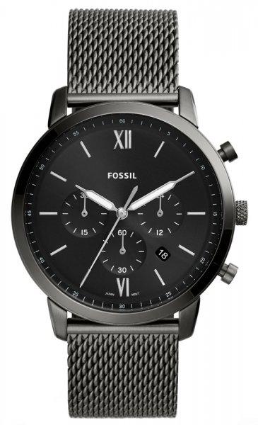 Zegarek Fossil FS5699 - duże 1