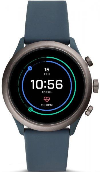 Fossil Smartwatch FTW4021 Fossil Q SPORT SMARTWATCH
