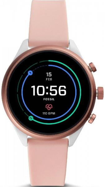 Fossil Smartwatch FTW6022 Fossil Q SPORT SMARTWATCH