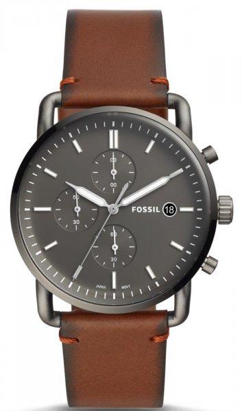 Zegarek Fossil FS5523 - duże 1