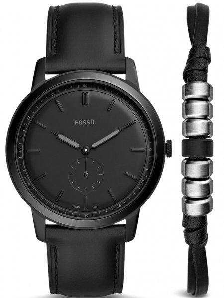 Zegarek Fossil FS5500SET - duże 1