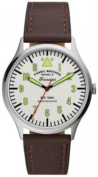 Zegarek Fossil FS5610 - duże 1