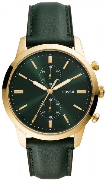 FS5599 - zegarek męski - duże 3