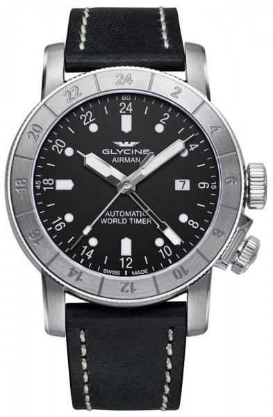 Zegarek Glycine GL0056 - duże 1