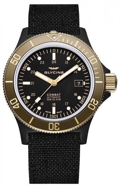 GL0093 - zegarek męski - duże 3