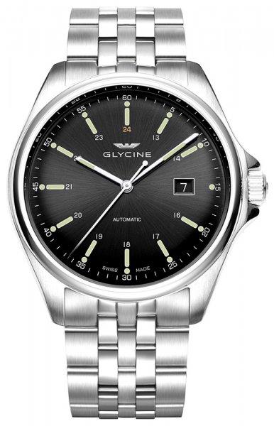 Zegarek Glycine  GL0101 - duże 1