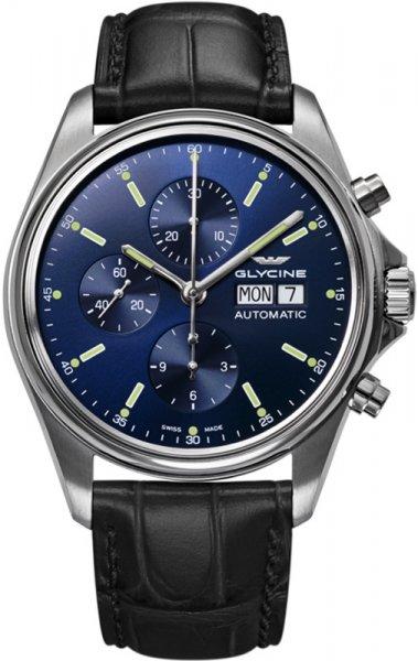 GL0117 - zegarek męski - duże 3