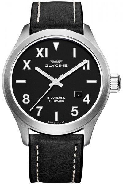 Zegarek Glycine GL0043 - duże 1
