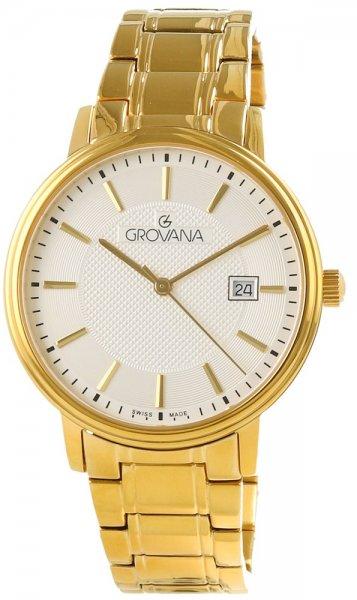 Zegarek Grovana 1550.1119 - duże 1