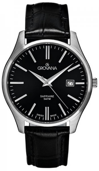 Zegarek Grovana 1568.1537 - duże 1