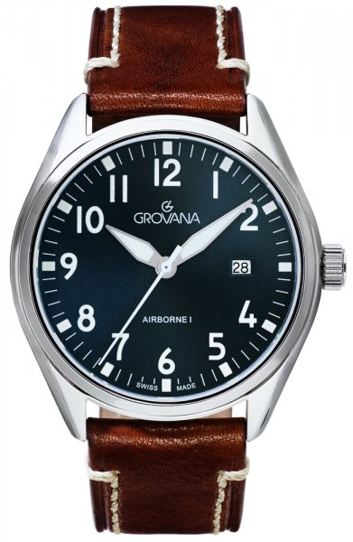 1654.1535 - zegarek męski - duże 3