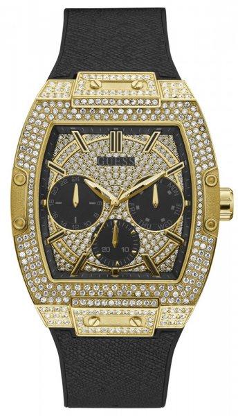 Zegarek Guess GW0048G2 - duże 1