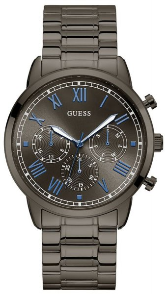 W1309G3 - zegarek męski - duże 3