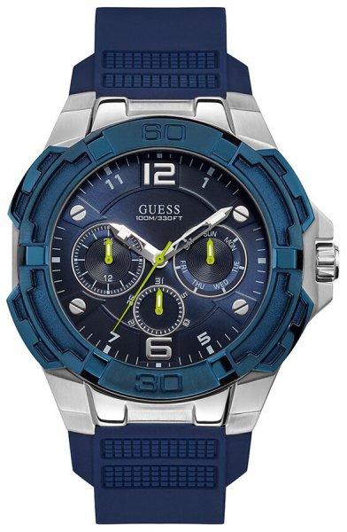 W1254G1 - zegarek męski - duże 3