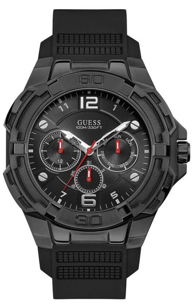 W1254G2 - zegarek męski - duże 3