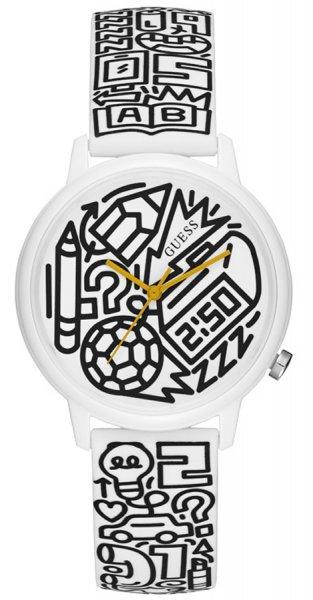 V0023M9 - zegarek damski - duże 3