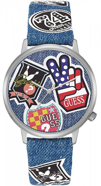 V1004M1 - zegarek damski - duże 3