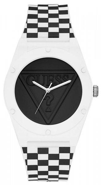 Zegarek damski Guess pasek W0979L29 - duże 1