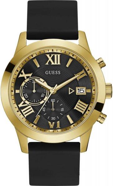 W1055G4 - zegarek męski - duże 3