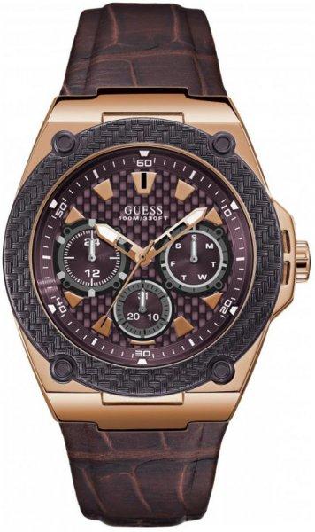 Zegarek Guess W1058G2 - duże 1