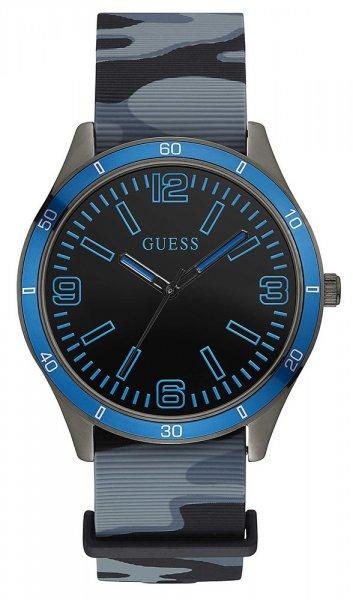 Zegarek Guess W1163G1 - duże 1