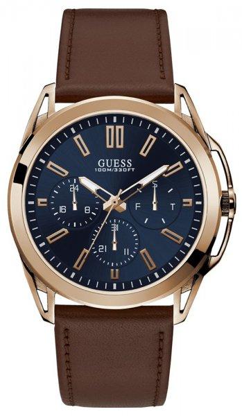 Zegarek Guess W1217G2 - duże 1