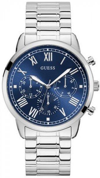 Zegarek Guess W1309G1 - duże 1