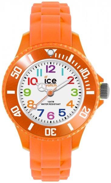 ICE Watch ICE.000786 ICE-Mini ICE mini orange