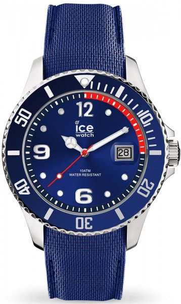 ICE Watch ICE.015770 ICE-Steel ICE steel blue Rozm. M
