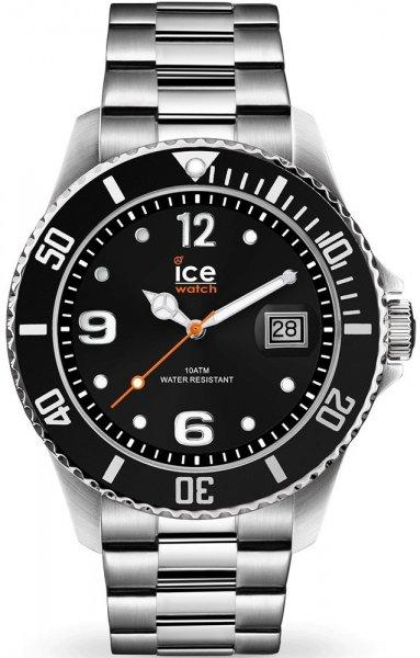 ICE Watch ICE.016031 ICE-Steel ICE Steel - Black silver rozm. M