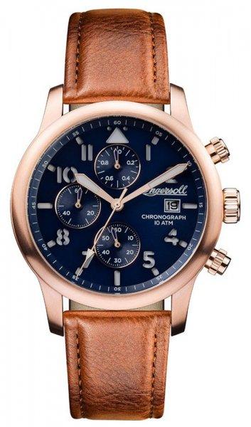 Zegarek Ingersoll I01502 - duże 1