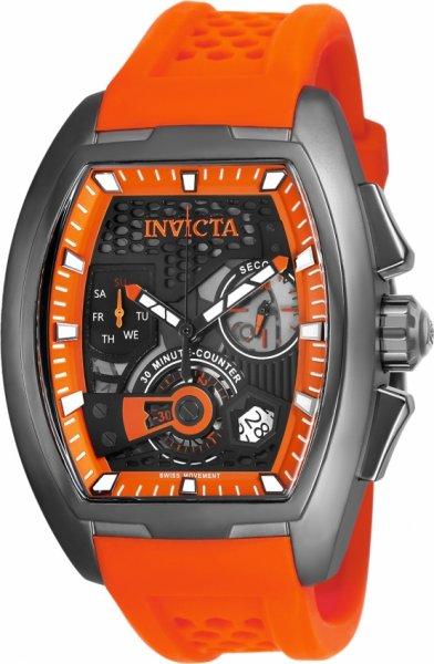 Zegarek Invicta 25937 - duże 1