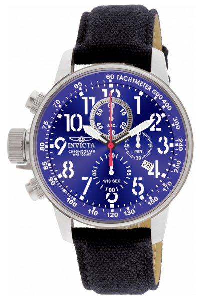 Zegarek Invicta 1513 - duże 1
