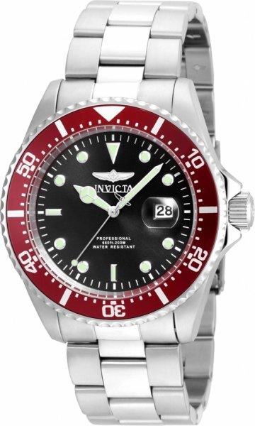 Zegarek Invicta 22020 - duże 1