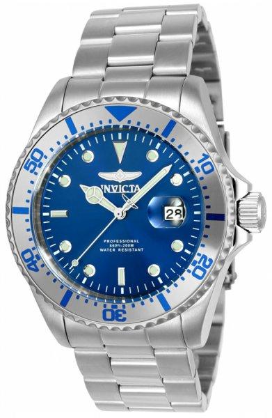 Zegarek Invicta 23399 - duże 1