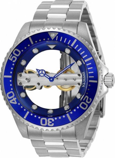 Zegarek Invicta 24693 - duże 1