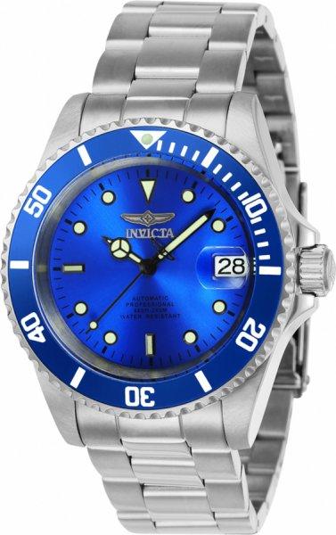 Zegarek Invicta 24761 - duże 1