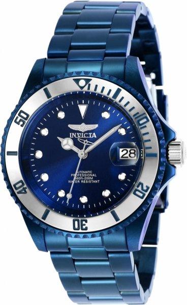 Zegarek męski Invicta pro diver 27544 - duże 3