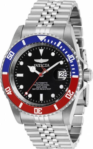 Zegarek Invicta 29176 - duże 1