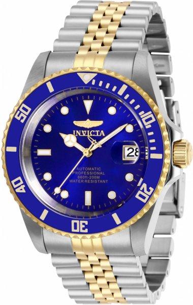 Zegarek Invicta 29182 - duże 1