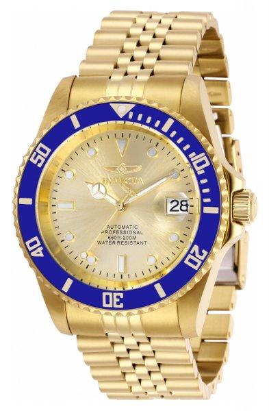 Zegarek Invicta 29185 - duże 1