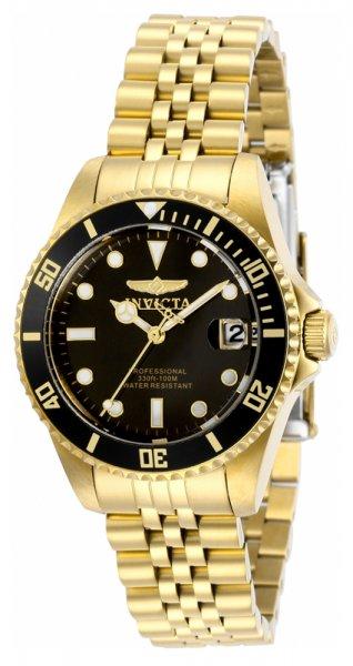 Zegarek Invicta 29190 - duże 1