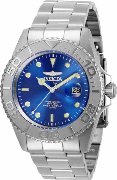 Zegarek Invicta 29945 - duże 1